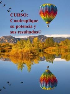 Cuadruplique su potencia y sus resultados - 2013