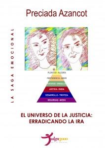 EL UNIVERSO DE LA JUSTICIA - PRECIADA AZANCOT