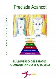 EL UNIVERSO DEL ESTATUS - PRECIADA AZANCOT