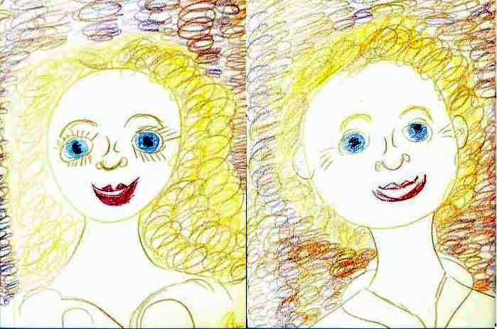 Dibujo de tipología promotora por Preciada Azancot