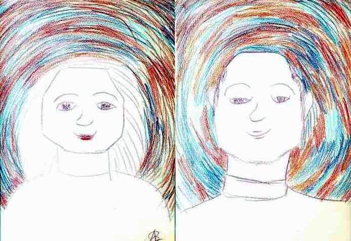Dibujo tipología fortificadora por Preciada Azancot
