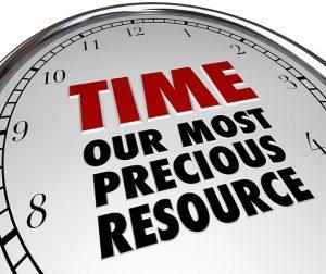 Taller de gestión del tiempo por Preciada Azancot