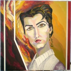 Mujer española - Preciada Azancot
