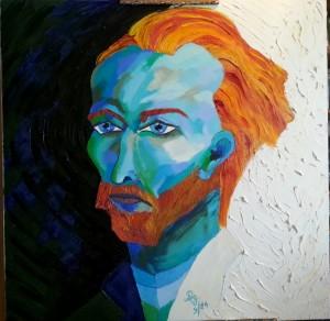 Van Gogh Anímico - Preciada Azancot